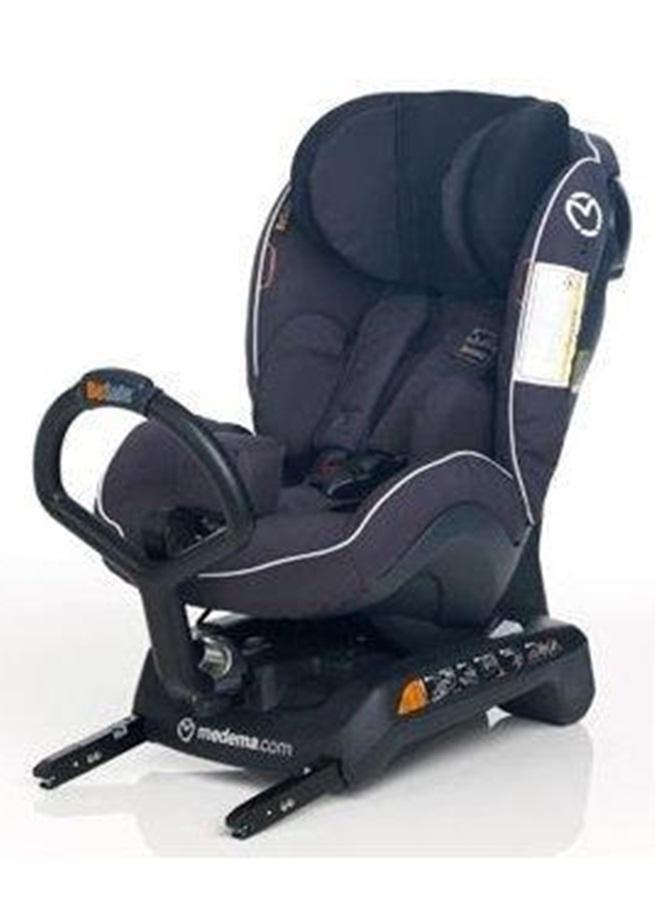 Besafe fotelik dla dzieci niepełnosprawnych Izi Kid X3 Isofix