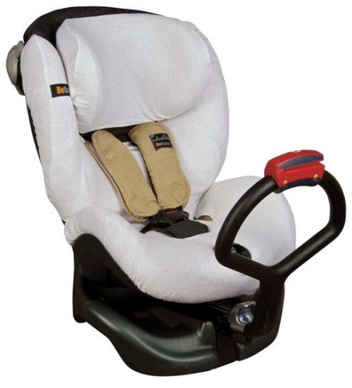 Ochraniacz do fotelików BeSafe iZi Kid, iZi Combi, iZi Comfort