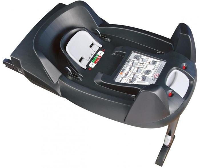 Baza ISOfix do fotelika samochodowego BeSafe iZi Go 0-13 kg