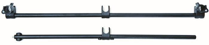 Podwójny adapter do dwóch gondol Twin T-44 - wózek Twin Trail