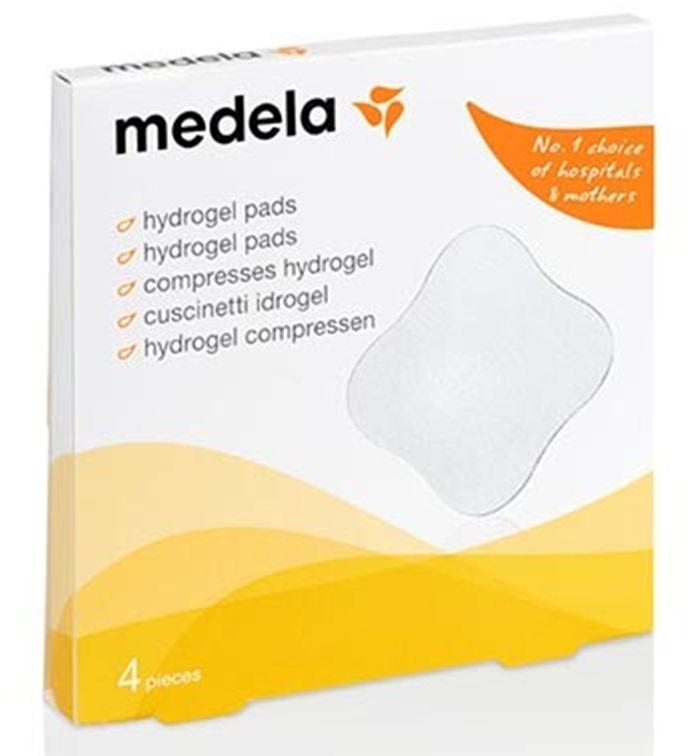 Wkładki hydrożelowe Medela