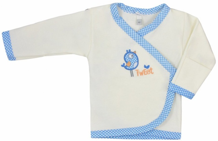 Bawełniana koszulka z kolekcji Wróbelek Koala Baby