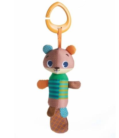 Tiny Smarts dzwoneczek - Bóbr Albert