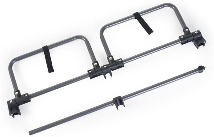 Podwójny adapter do dwóch gondol DuoX - wózek Twin Adventure - TFK