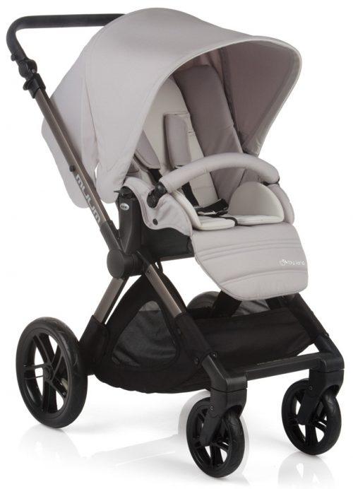 Nowoczesny wózek spacerowy Muum firmy Jane
