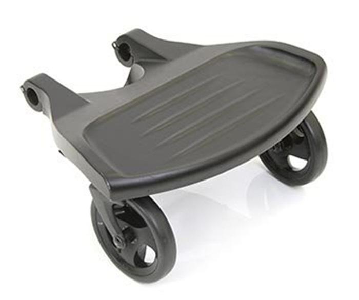 Dostawka dla starszego dziecka do wózka Oyster Max