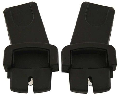Adaptery fotelika samochodowego do wózka Oyster Max - BeSafe,Maxi Cosi