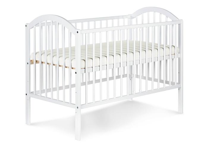 Łóżeczko dziecięce 120 x 60 Ewelina I Klupś