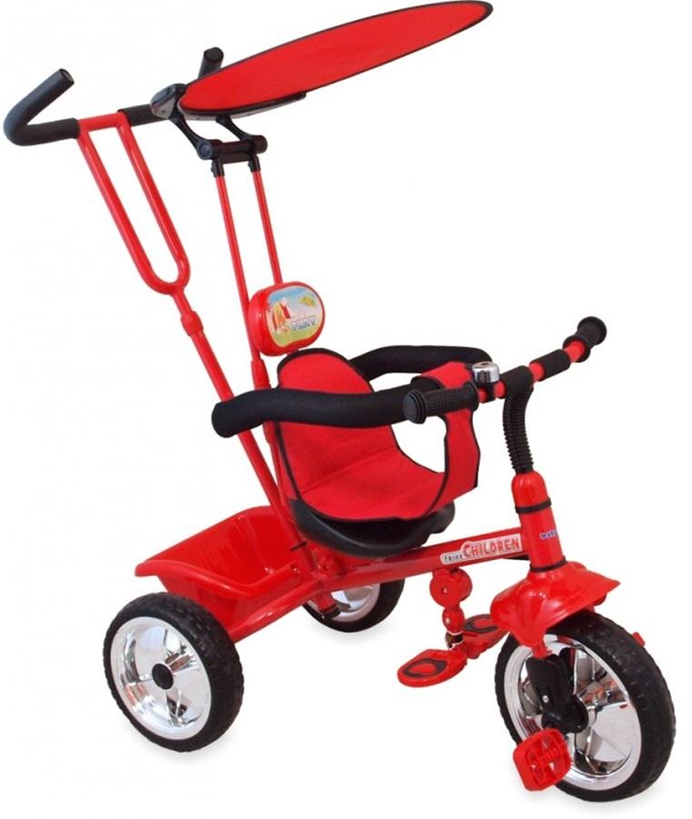 Rowerek trójkołowy z daszkiem ET-BM33, Alexis Baby Mix