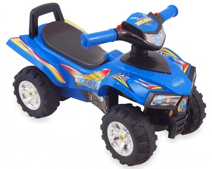 Pojazd dla dzieci Quad Baby Mix HZ551