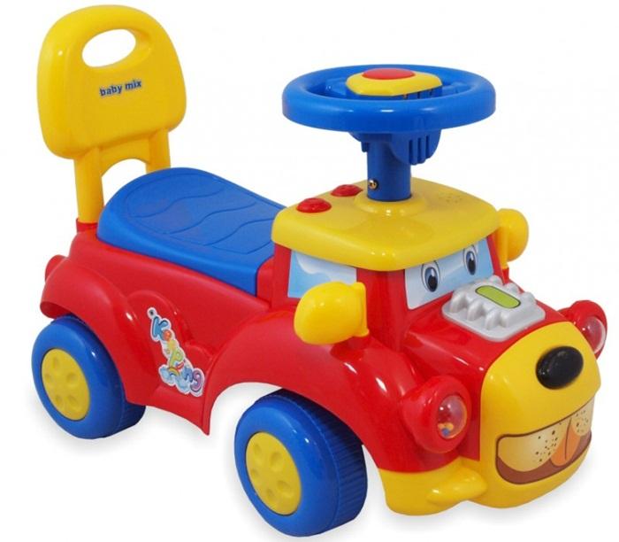 Baby Mix - pojazd pchacz/jeździdło dla dzieci HZ554