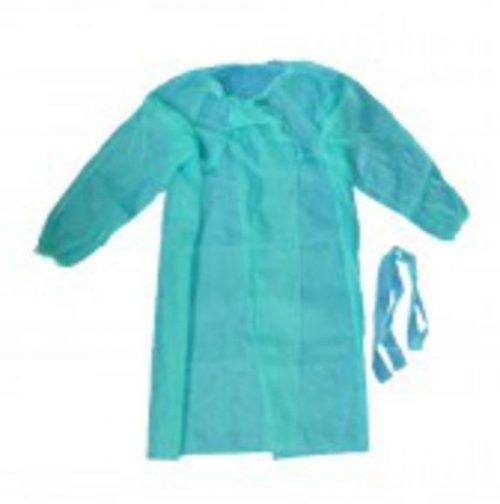 Ubranie jednorazowe dla odwiedzających do szpitali - fartuch