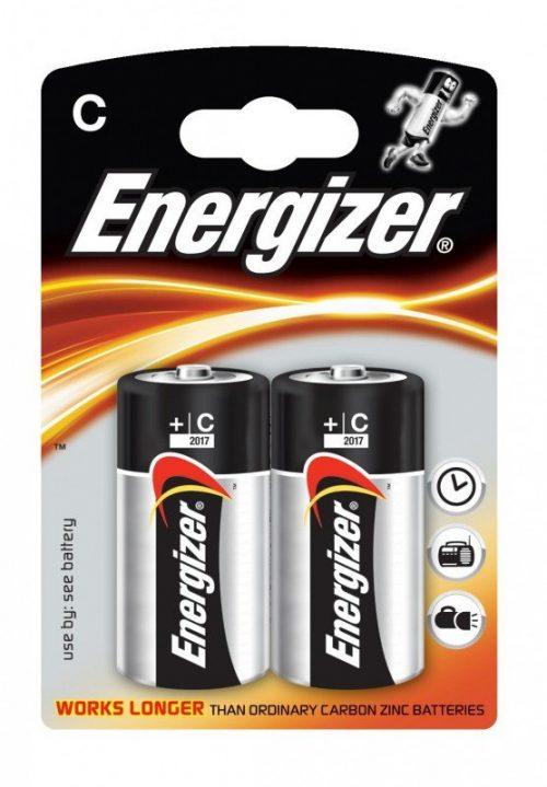 Energizer bateria aklaiczna  Lr 14 2 szt r14
