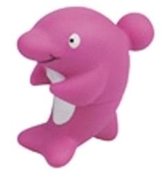 Klocki popoblos - delfin. Produkt K`S Kids.