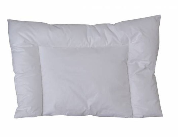 Poduszka do łóżeczek i wózków sensidream 60x40 cm  Poldaun
