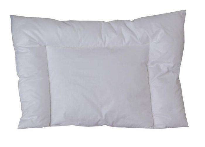 Płaska poduszka z przeszyciem Vitamed Poldaun