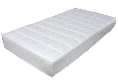 Zdrowotno-rehabilitacyjny materac piankowo-gryczany Danpol 200 x 90 cm 14 cm ze zdejmowanym pokrowcem