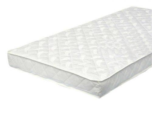 Komfort materac piankowy z matą kokosową 120x60cm