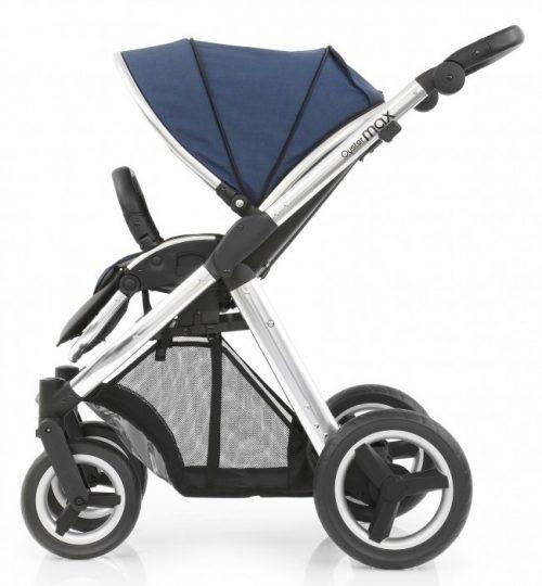 Zestaw kolorystyczny siedziska do wózka Oyster Max Baby Style