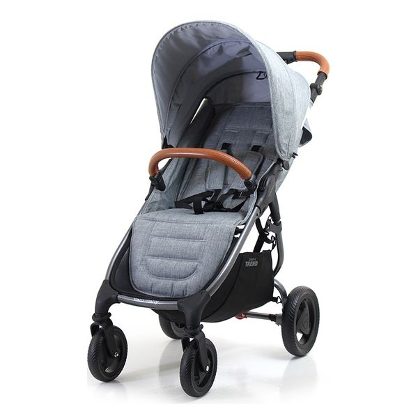 Valco Baby wózek spacerowy Snap 4 Trend Tailor Made
