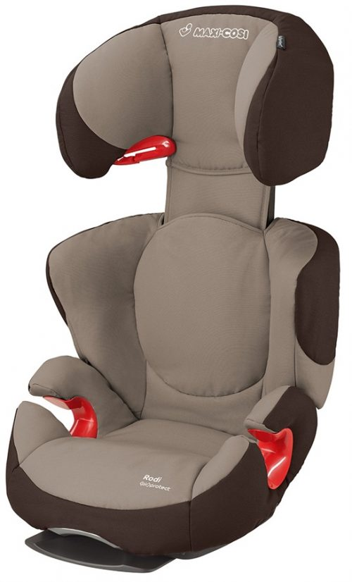 Fotelik samochodowy Maxi Cosi Rodi AirProtect 15-36 kg z dodatkową ochroną głowy