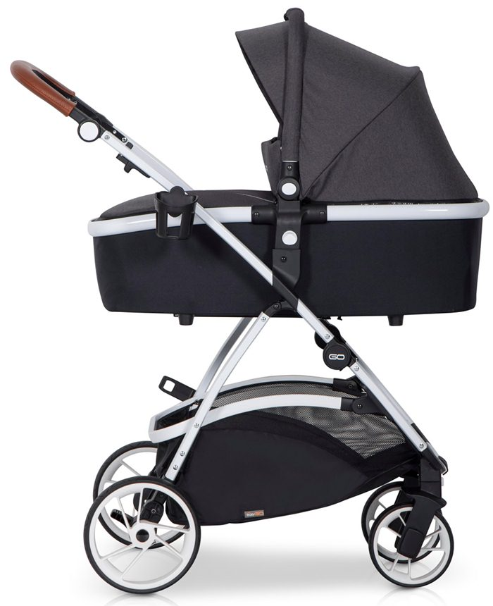 Gondola do wózka dziecięcego Optimo, firmy Easy Go