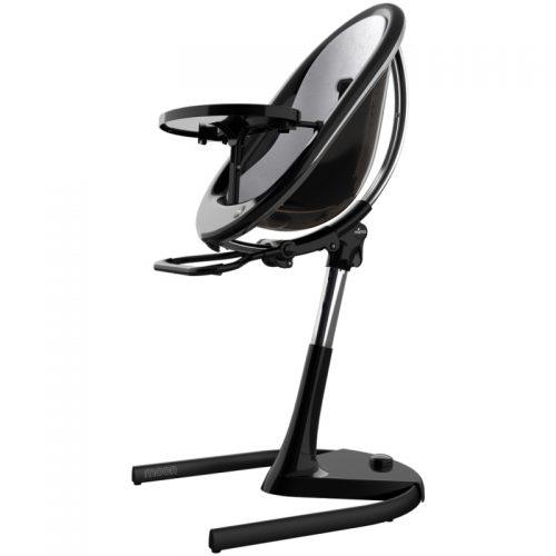 Krzesełko Mima Moon 2G - stelaż + podnóżek