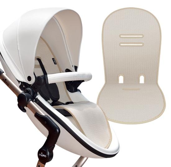 Wkładka antypotowa/chłodząca do wózka mima Xari Mima