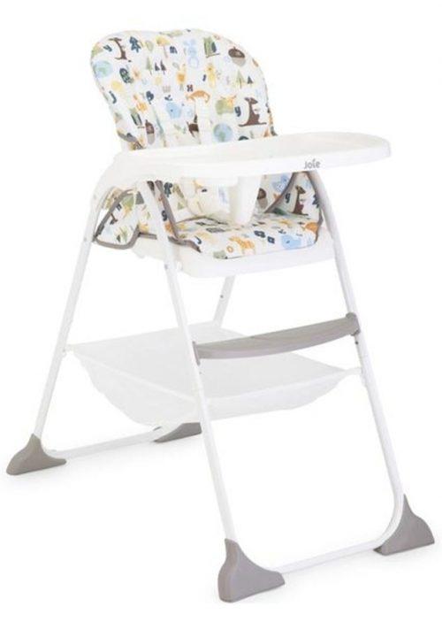 Krzesełko do karmienia Joie Mimzy Snacker