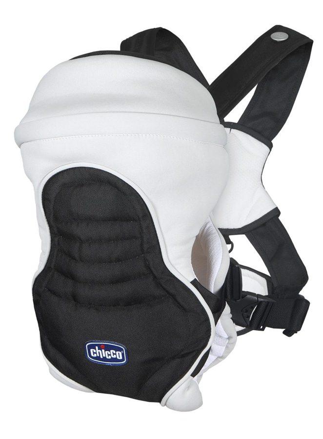 Wielofunkcyjne nosidełko dziecięce Chicco Soft and Dream 0-9 miesięcy