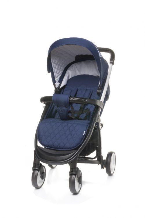 Wózek 4 Baby Atomic wózek spacerowy