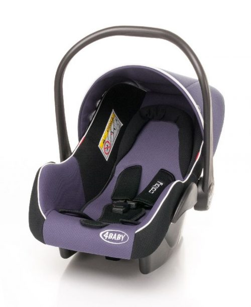 Fotelik samochodowy 0-13 kg Colby 4 baby