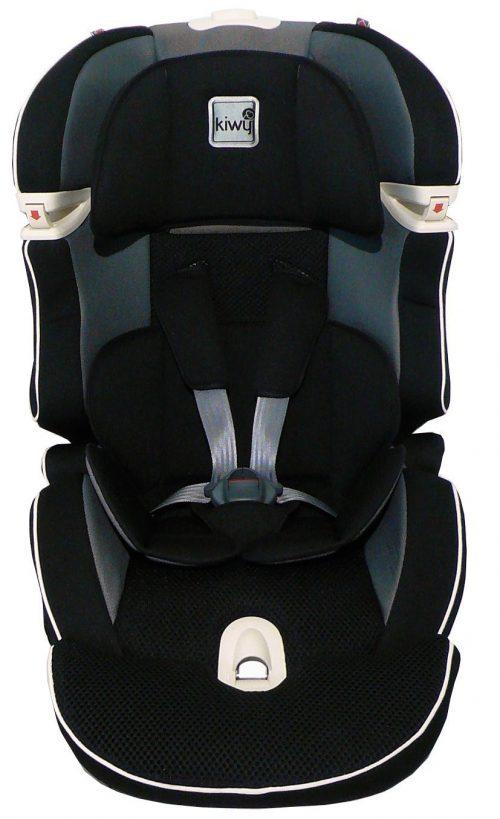 Fotelik samochodowy Kiwy SN 123 9-36 kg dla dzieci niepełnosprawnych.