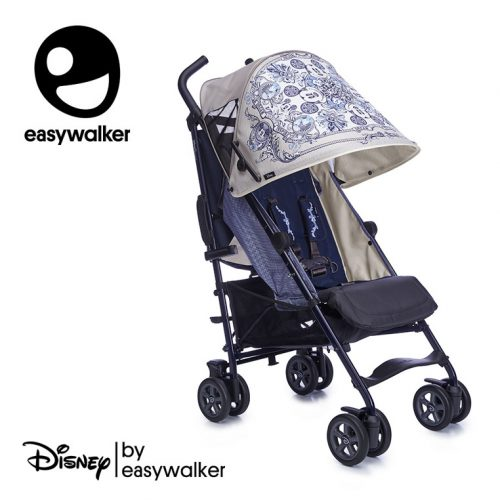 Wózek Easywalker paraasolka licencja Mini Mickey Ornament