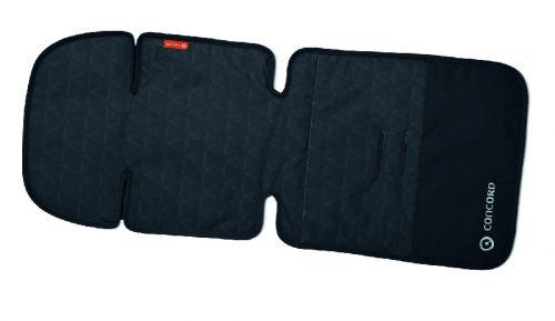 Wkładka do wózka Snuggle nosidło dla noworodka Concord