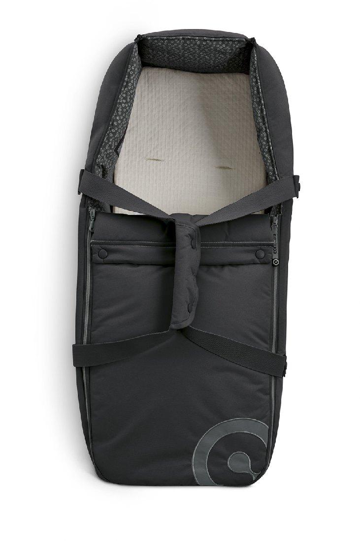Concord miekkie nosido do wózka - śpiworek Snug