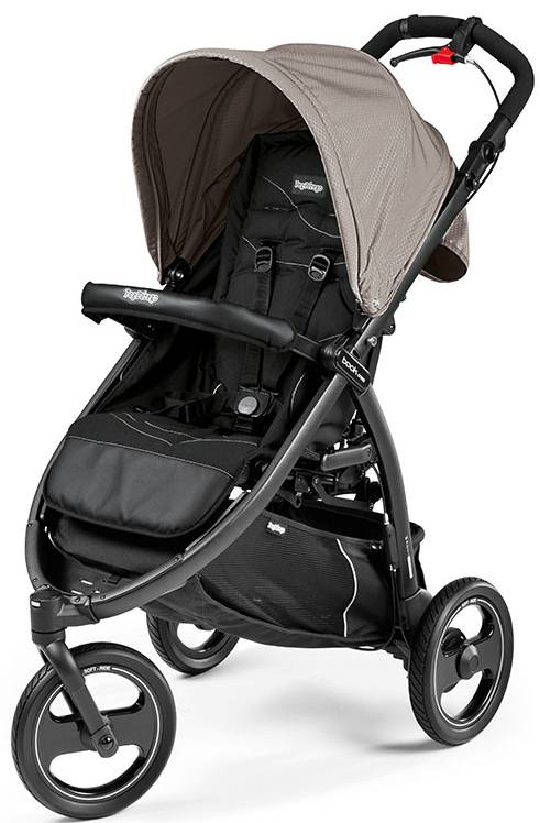 Wózek spacerowy Book Cross Completo , Peg Perego