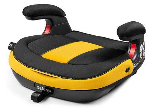 Podwyższenie - fotelik samochodowy Viaggio 2-3 Shuttle, Peg Perego Isofix