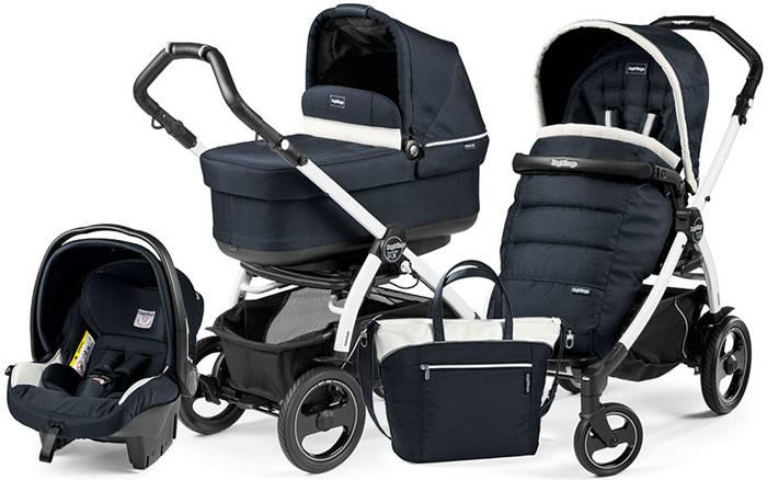 Gondola Navetta Xl Culla, Elite, Pop-Up + fotelik samochodowy 0-13 + torba pielęgnacyjna