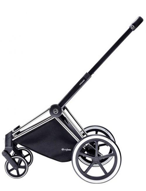 Stelaż do wózka Priam Cybex koła lekkie, terenowe lub Trakingowe