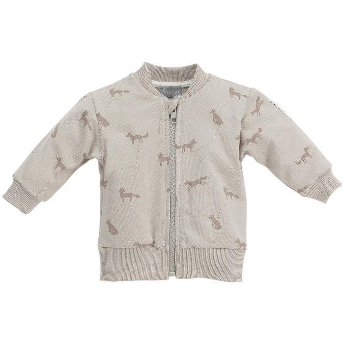 Bluza dziecięca kolekcja odzieży Pinokio Smart Fox