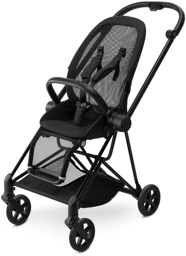Wózek spacerowy Mios firmy Cybex