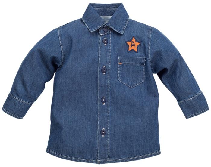 Koszula z długim rękawem Xavier Pinokio