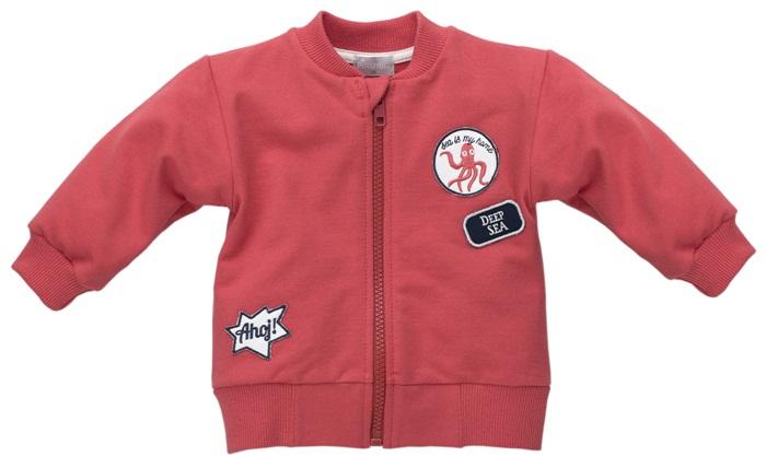 Bluza rozpinana dla dzieci Sea World Pinokio