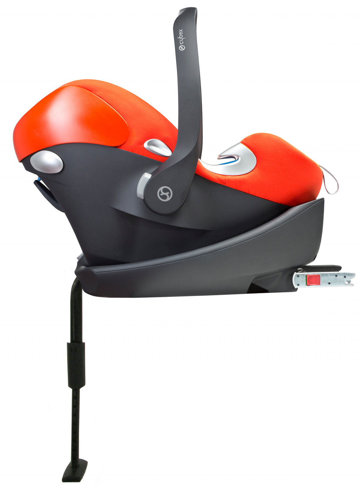 Baza isofix do fotelika Aton - Cybex Aton Base 2 Fix