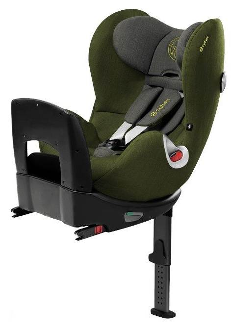 Tapicerka do fotelika samochodowego Sirona 0-18 kg Cybex