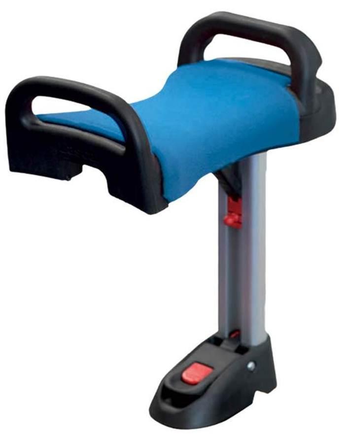 Siodełko - krzesełko Buggy board Saddle do dostawki - buggy board