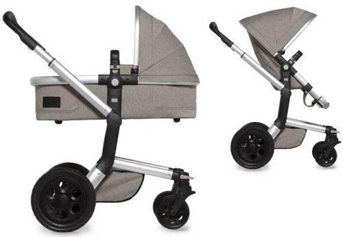Wózek dziecięcy głęboko-spacerowy Day Studio, Joolz