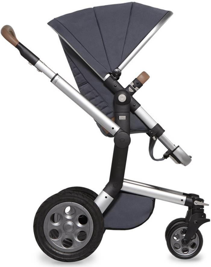 Wózki dla dzieci Joolz - wózek spacerowy Joolz Day Quadro