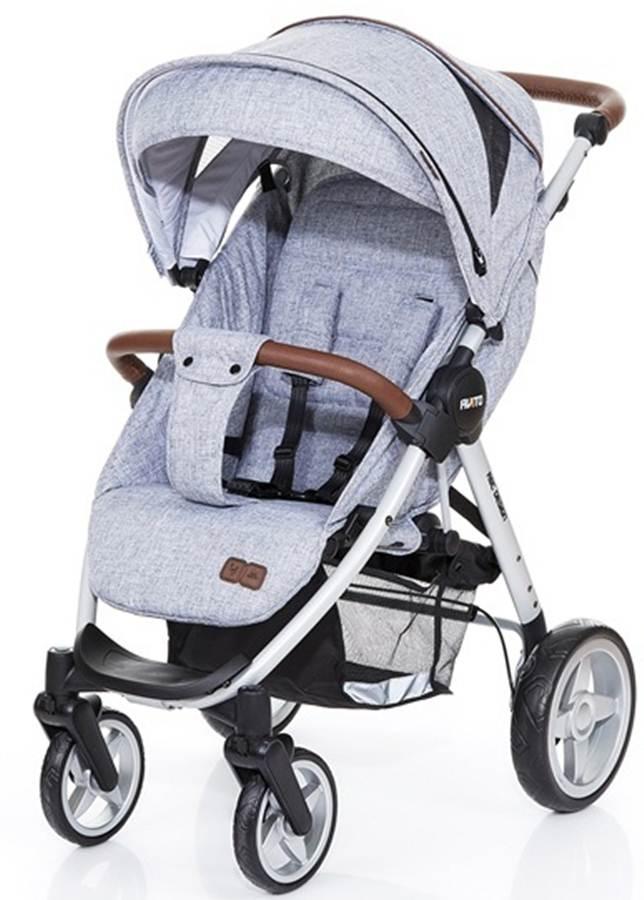Wózek spacerowy Avito Style, firmy Abc Design